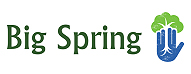 big spring dallas logo